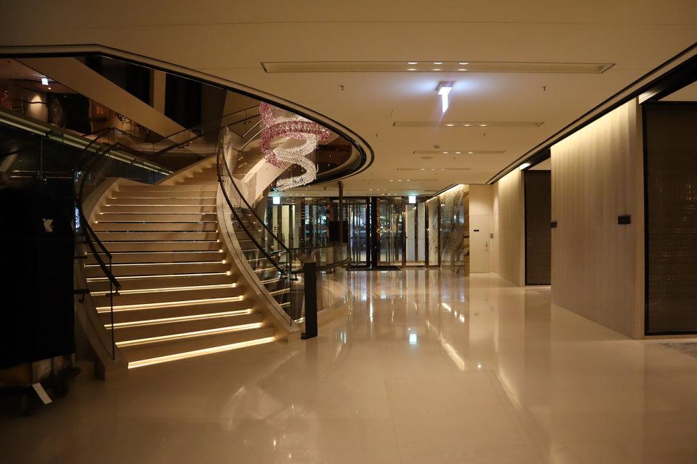 JW Marriott Dongdaemun Square Seoul – Lobby