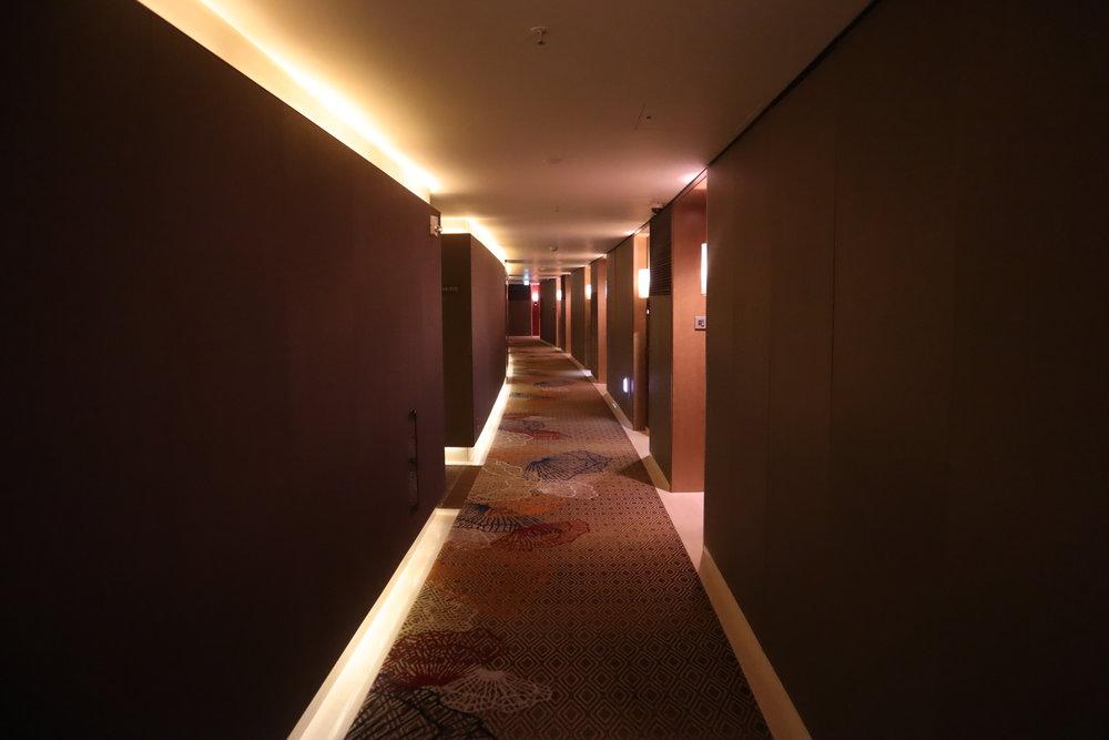 JW Marriott Dongdaemun Square Seoul – Hallway
