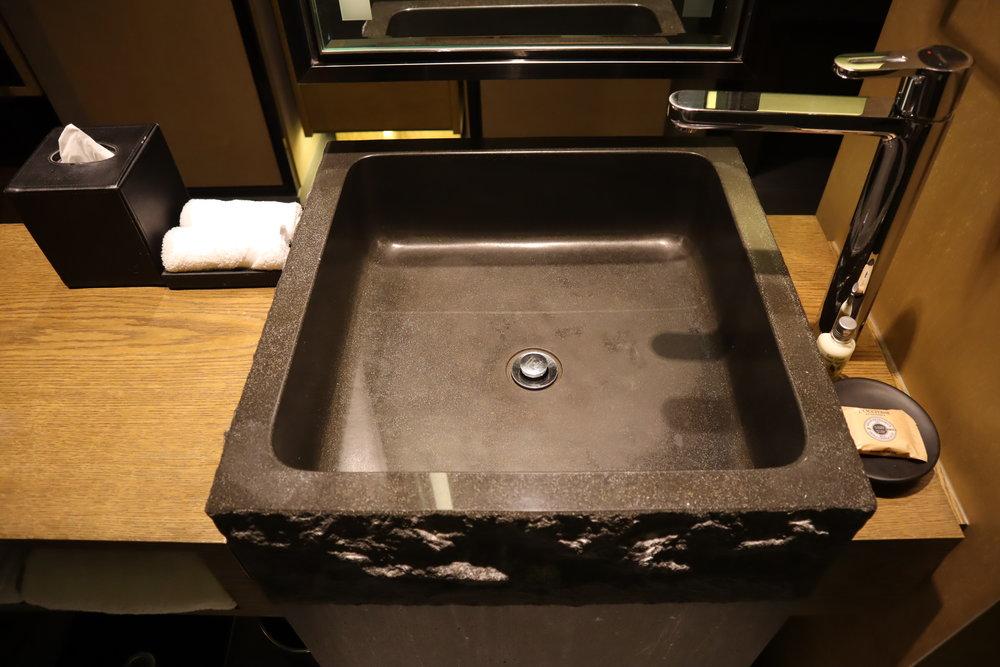 JW Marriott Dongdaemun Square Seoul – Sink