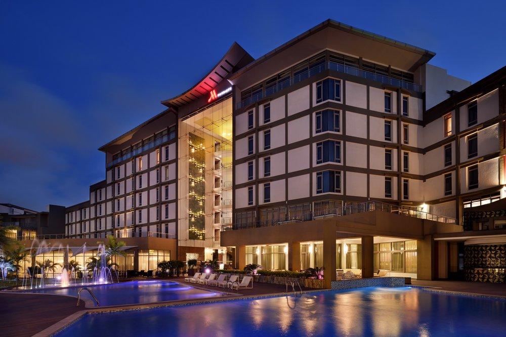 Marriott Accra