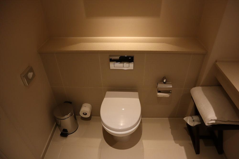 St. Pancras Renaissance Hotel London – Toilet