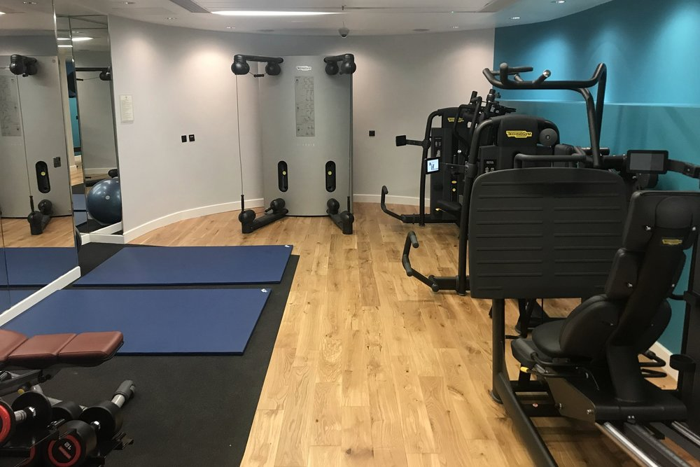 St. Pancras Renaissance Hotel London – Fitness centre