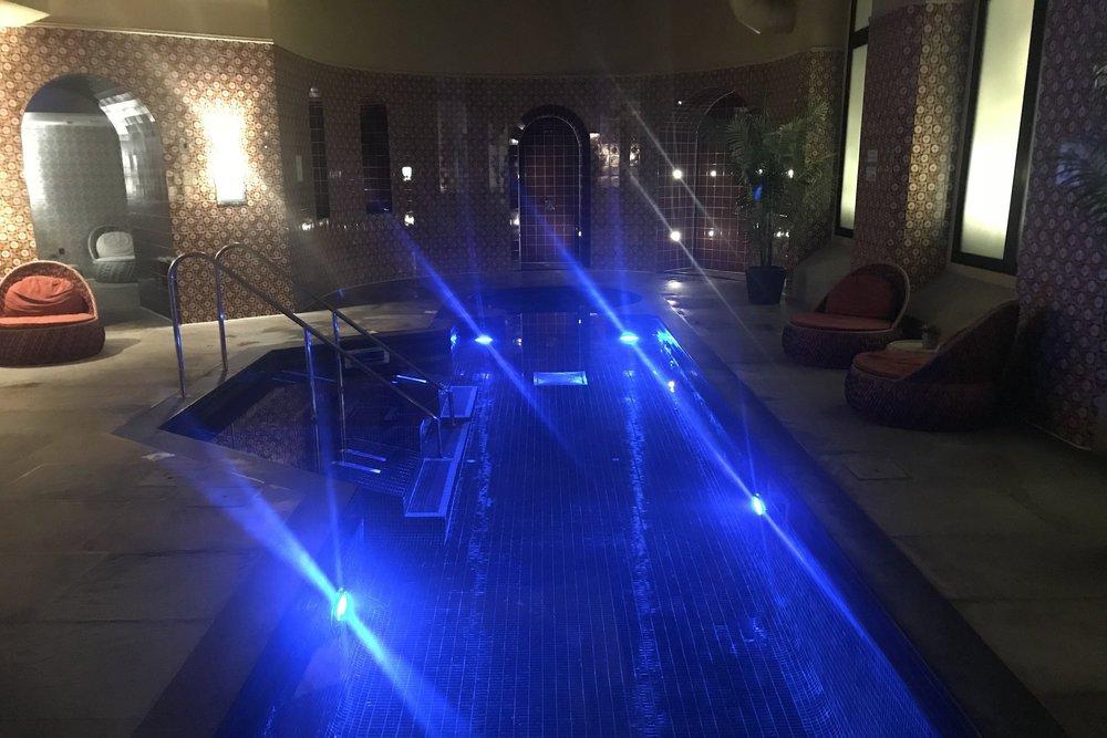 St. Pancras Renaissance Hotel London – Swimming pool