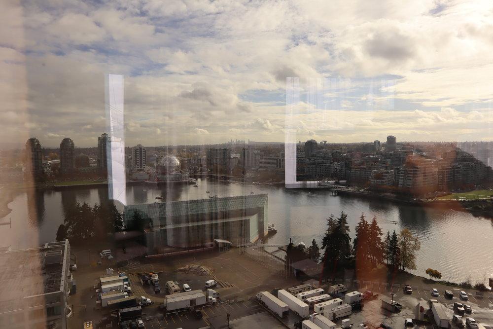 JW Marriott Parq Vancouver – Views of False Creek