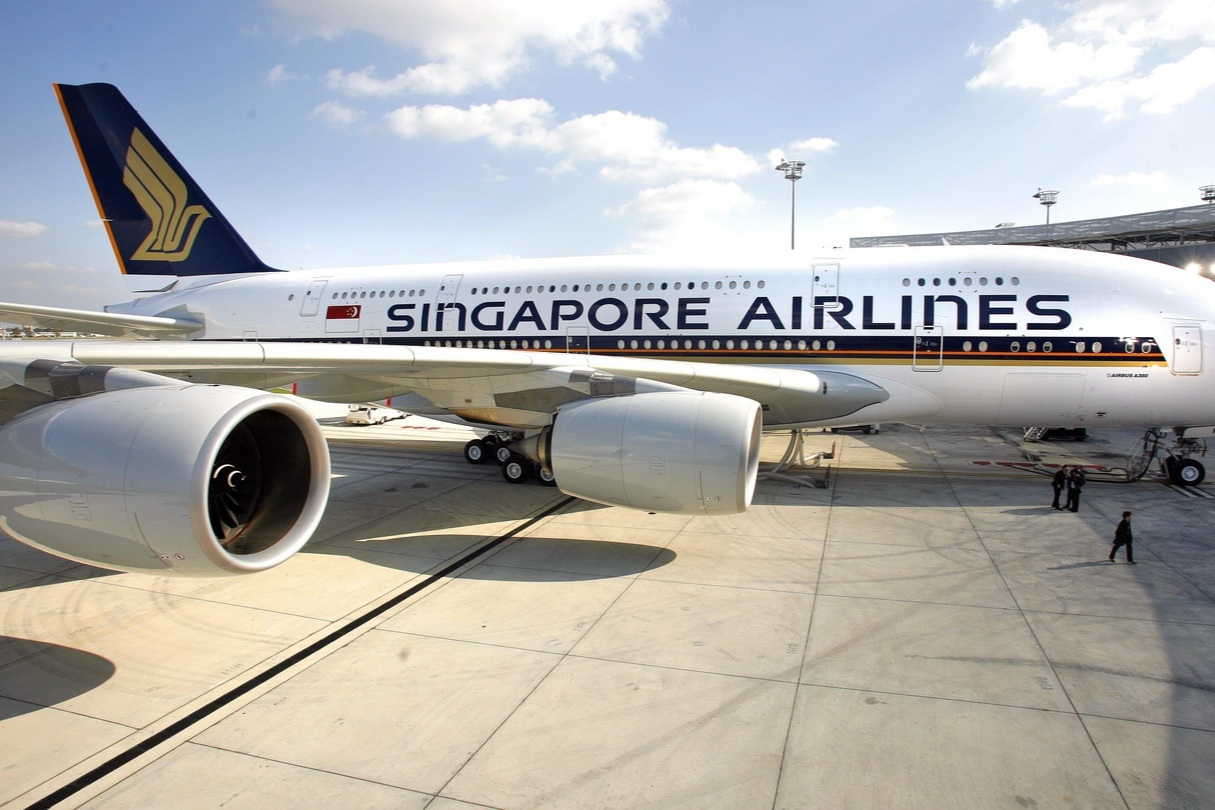 Singapore Airlines Now Bookable on Alaska Mileage Plan ...