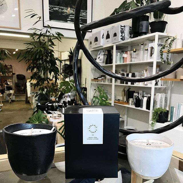 Our Japanese Ceramic Range is now stocked at @simple.form ✨ Shop in store or on their website. We love Simple Form and their beautifully curated homewares. Scandinavian and Japanese minimalism designed goods at its best. ✨Go visit 95 Charles St, Seddon VIC