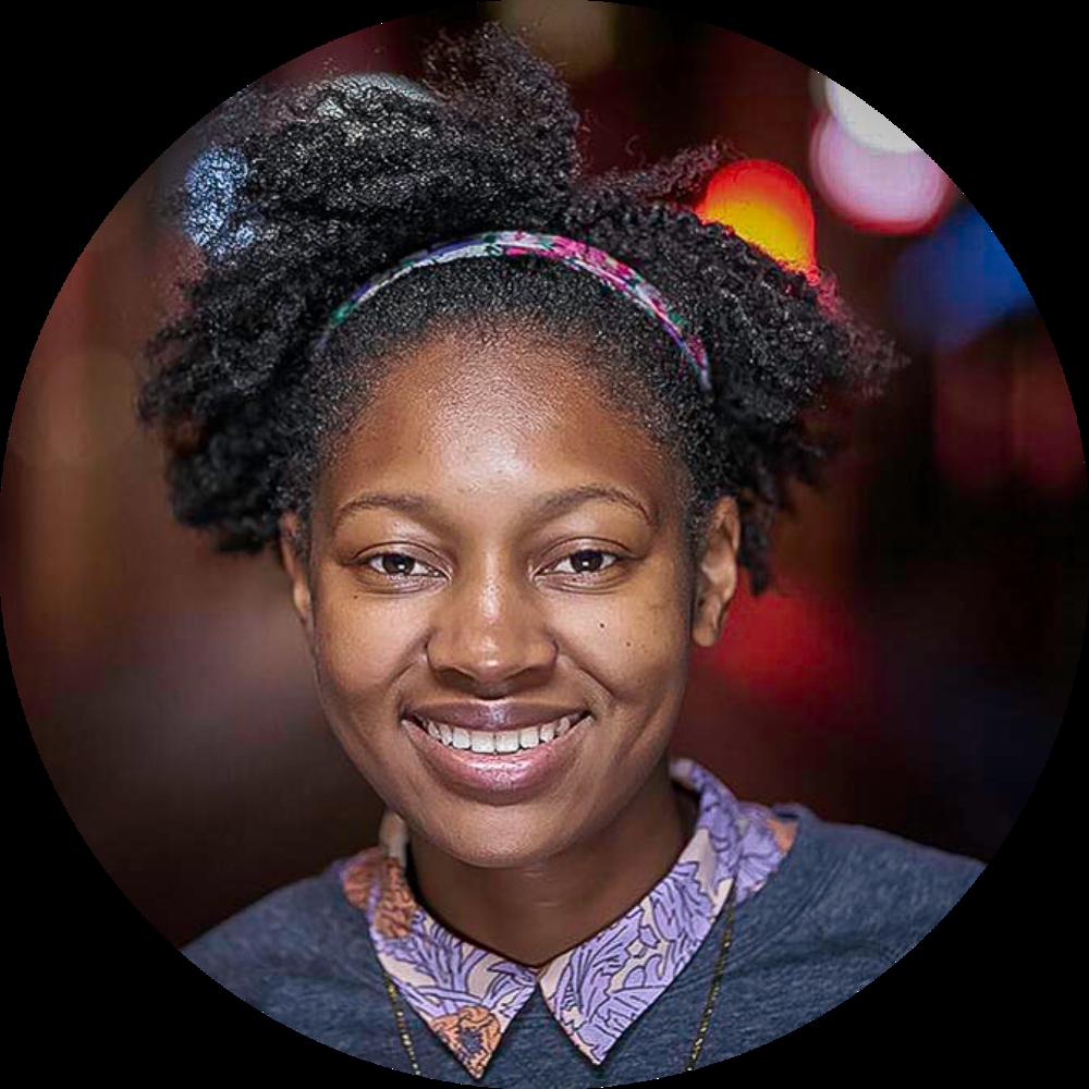 Amanda Green - Volunteer CoordinatorZimbabwe