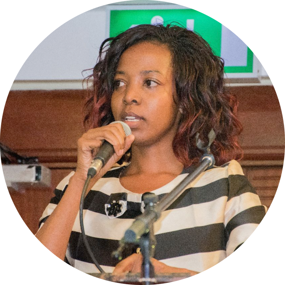 Felicity Mecha - Electrical EngineerKenya