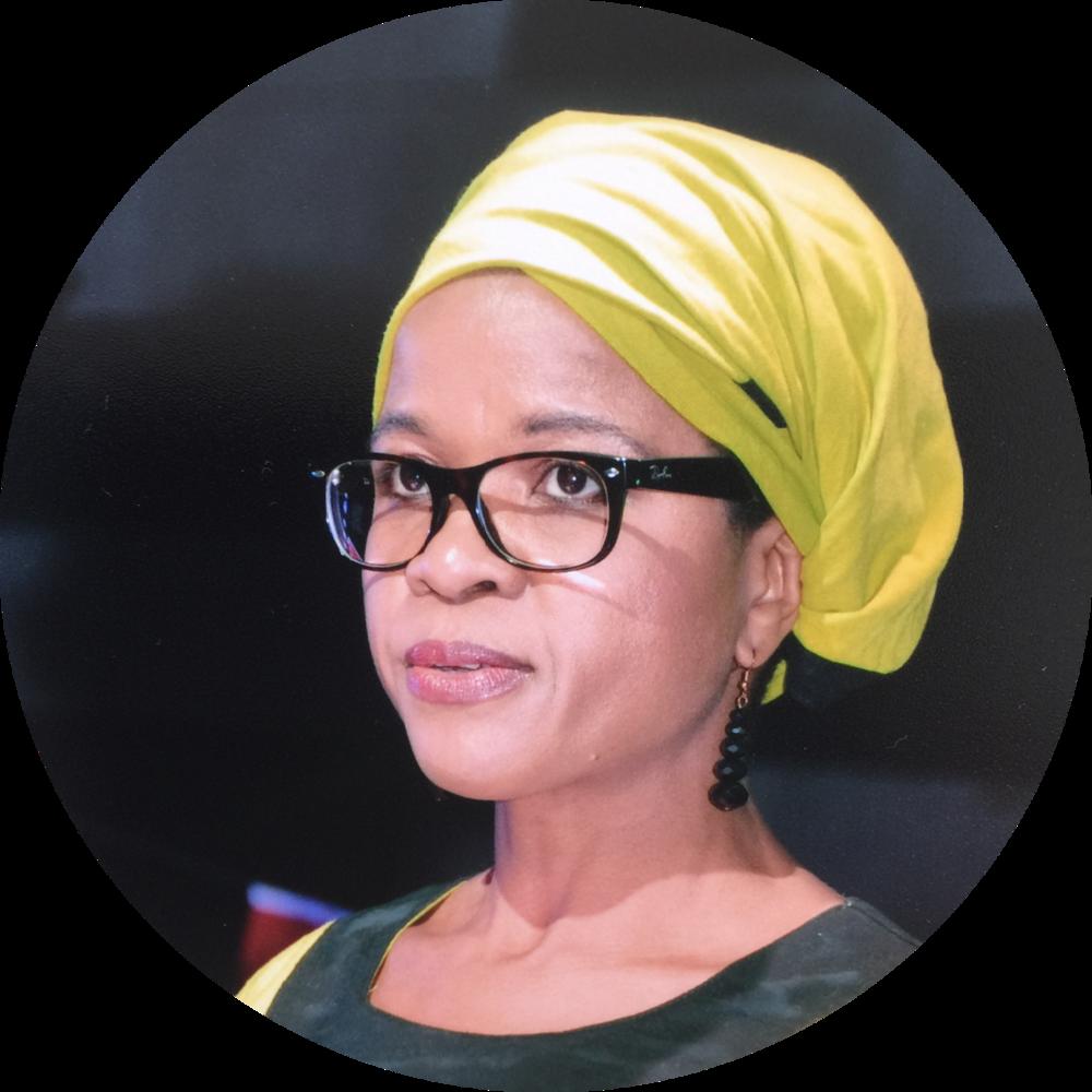Shillar Sibanda - Chair Africa Day AustraliaZimbabwe