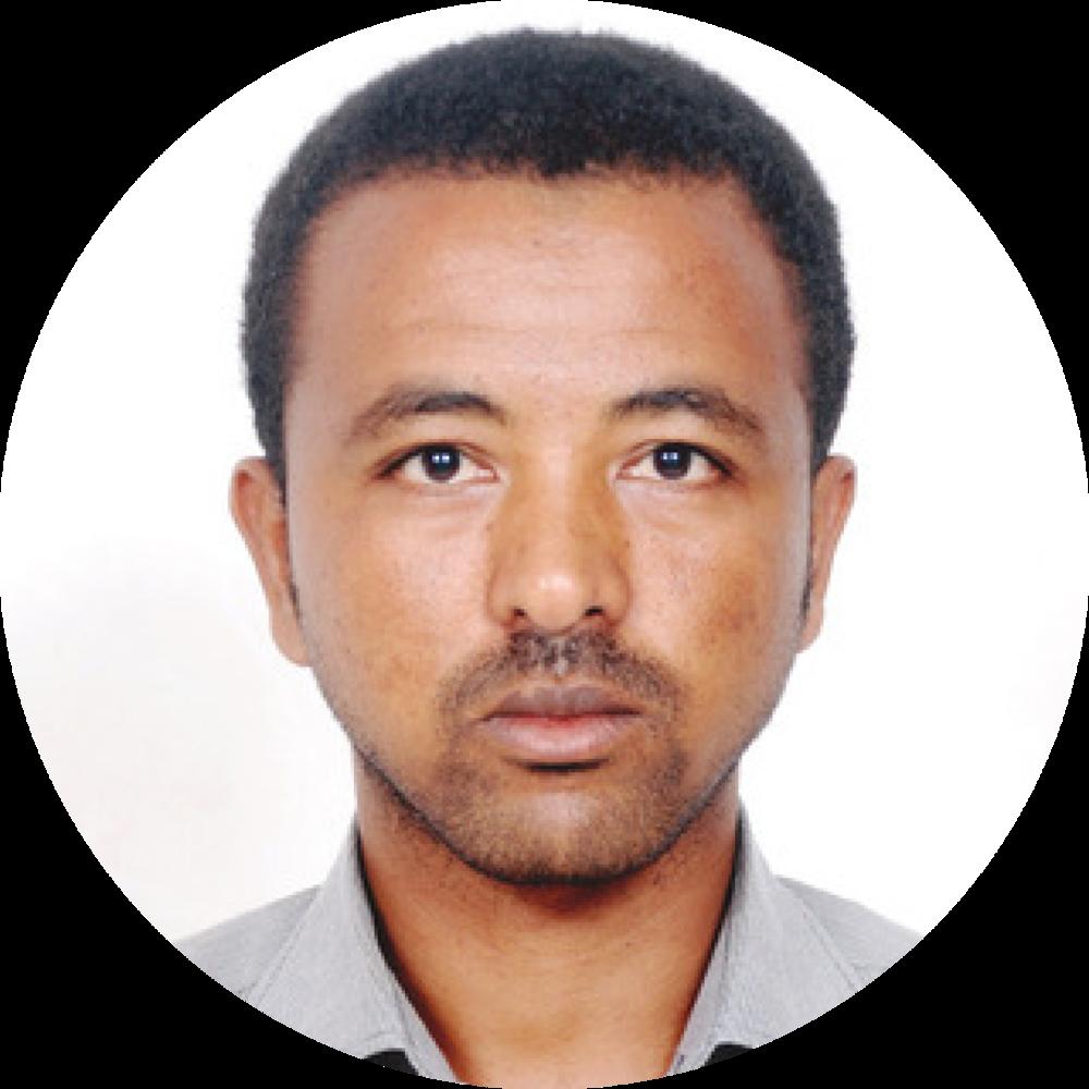 Dr Asrat Atsedeweyn Andargie - Vice President Academics -University of Gondar,Ethopia