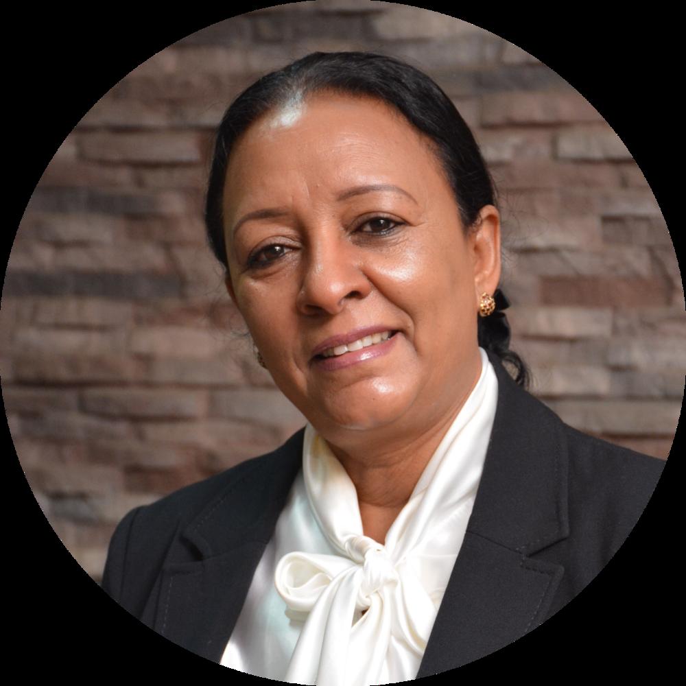 Dr Muna Abdalla - Manager - African Union Leadership AcademyEthiopia & Sudan