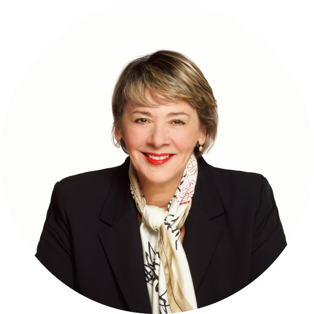 Inga Peulich - Shadow Minister for Multicultural AffairsMLC, Victorian Parliament, AustraliaAustralia