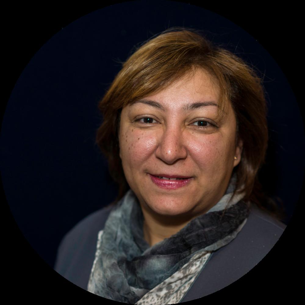 Nevein El Refai - Public RelationsAustralia