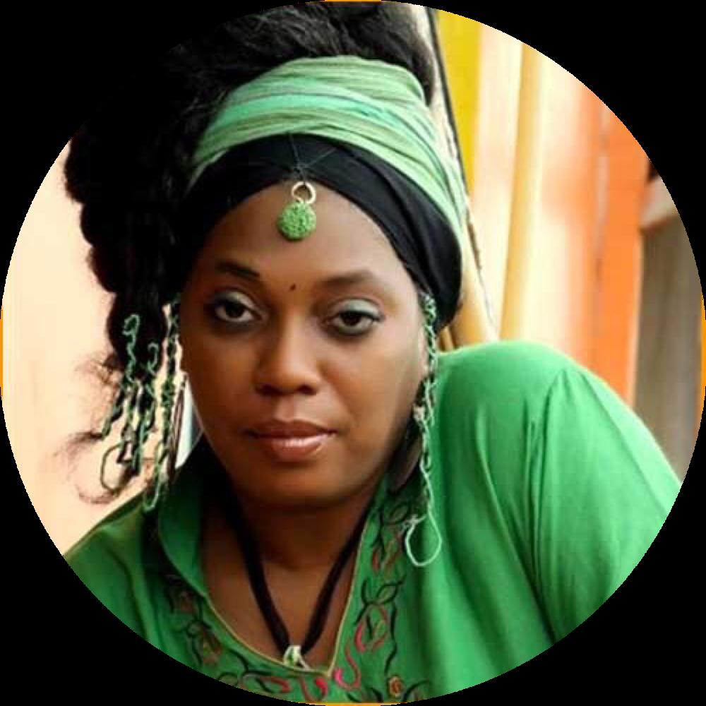 Yeni Kuti - Artist & JournalistUK, Nigeria