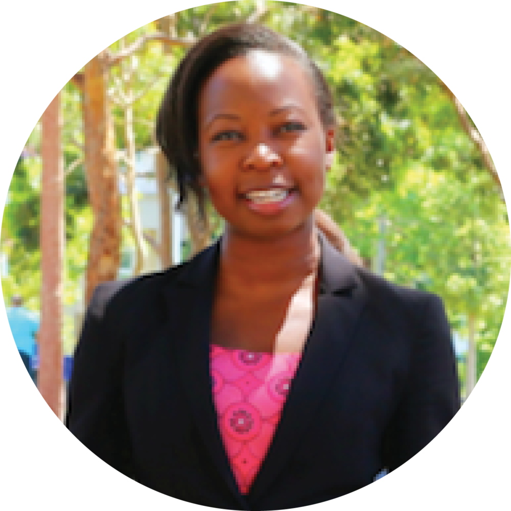 Mayase Jere - Senior Business Analyst - ThoughtWorks