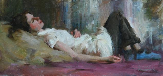 Stuart Fullerton