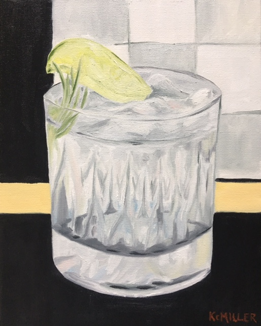 vodka on the rocks w a sprig 11 x 14.jpg