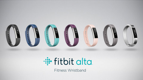 Copy of Research & Strategy: Fitbit