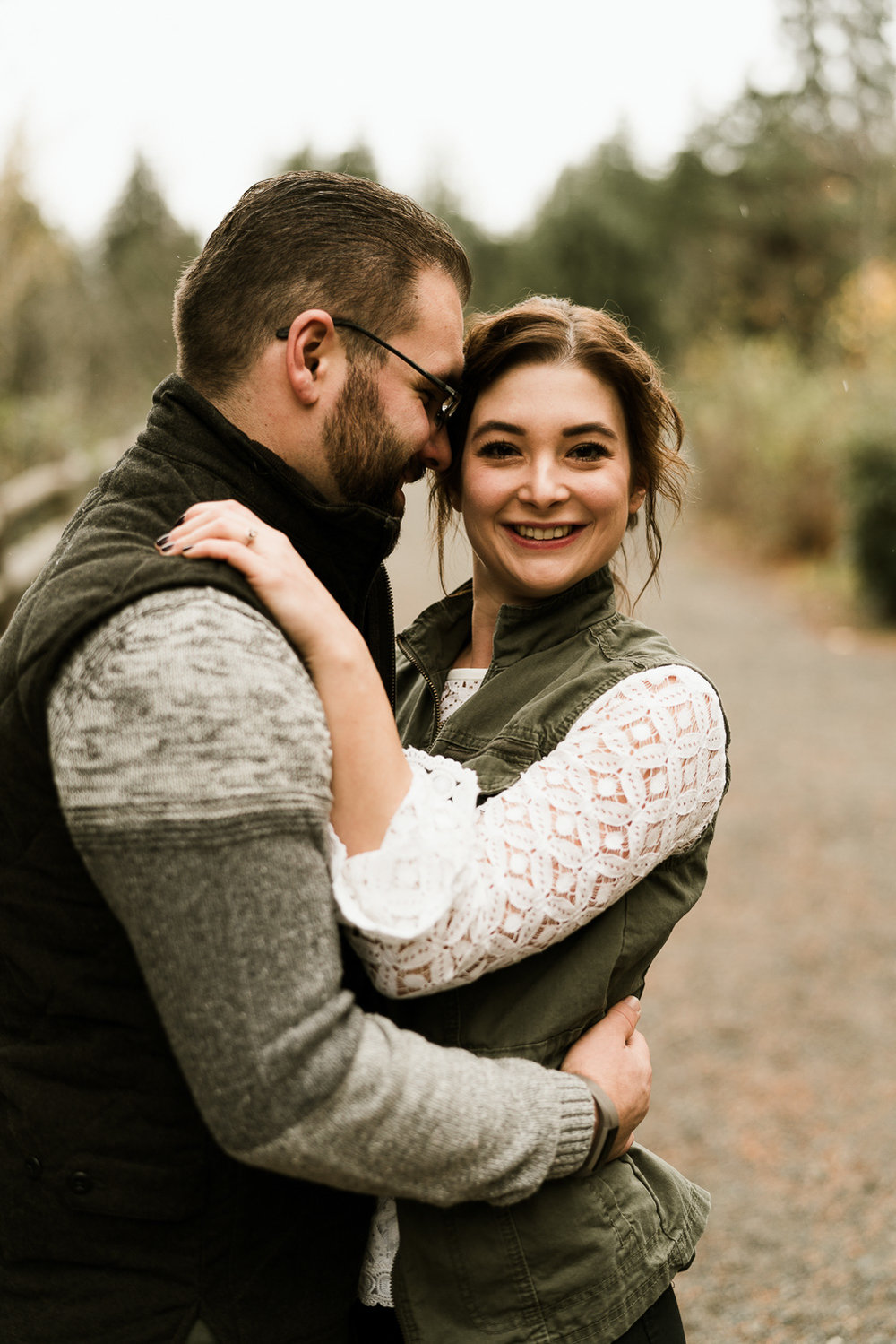 A Picturesque PNW Engagement Session | Snoqualmie Falls | Seattle Wedding photographer-1.jpg