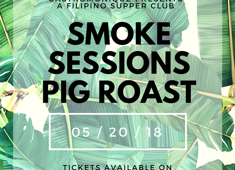 Filipino Supper Club in Austin, TX