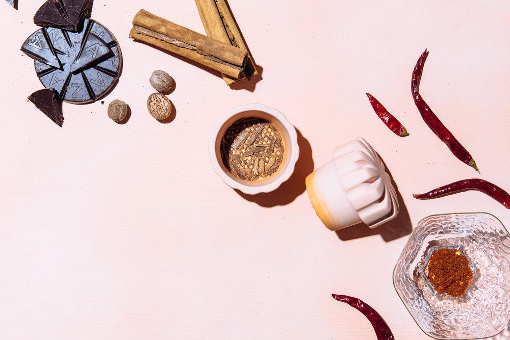 The best chocolate pop tarts