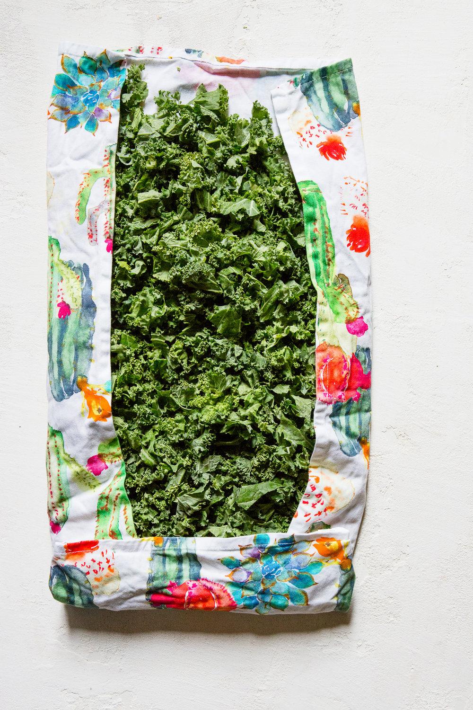 How to keep kale fresh longer