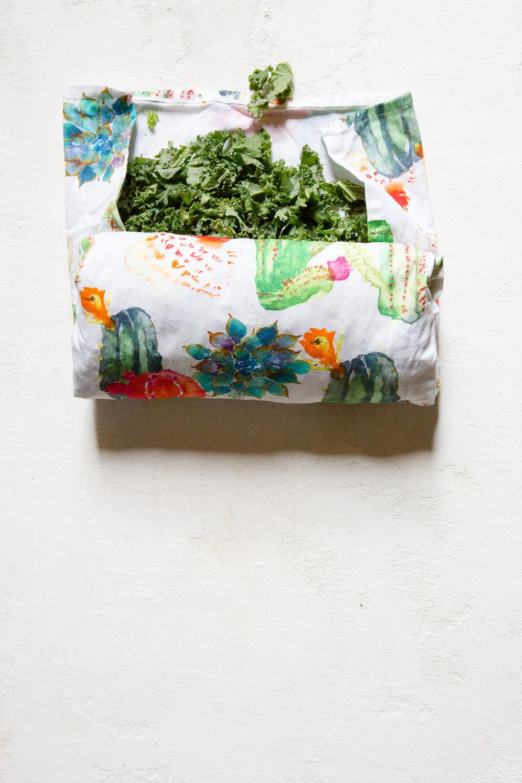 Keep Kale fresh!