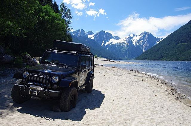 Nothing but sunshine in this forecast has our Jeeps feeling extra giddy to get out!! This week our customers are heading to Vancouver Island, Washington, and up towards Pemberton. Too many ways to enjoy this ☀️!!