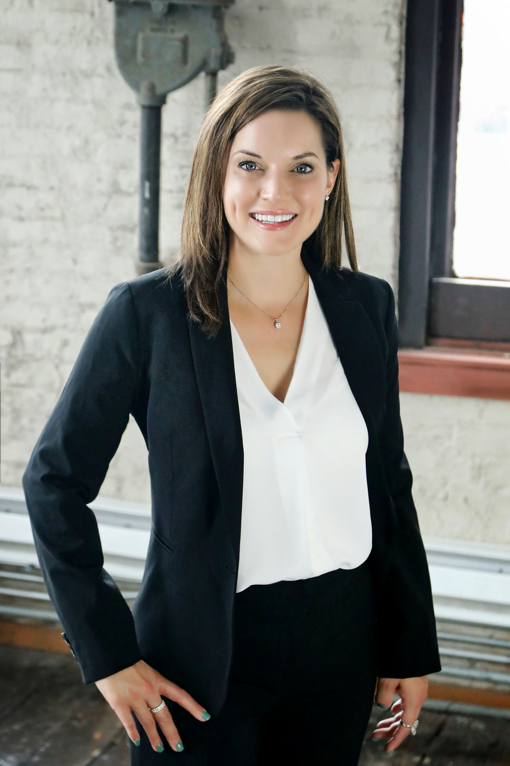 Jill Marie Worstell, Owner and Attorney