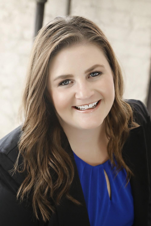 Kelly Keefe, Associate Attorney