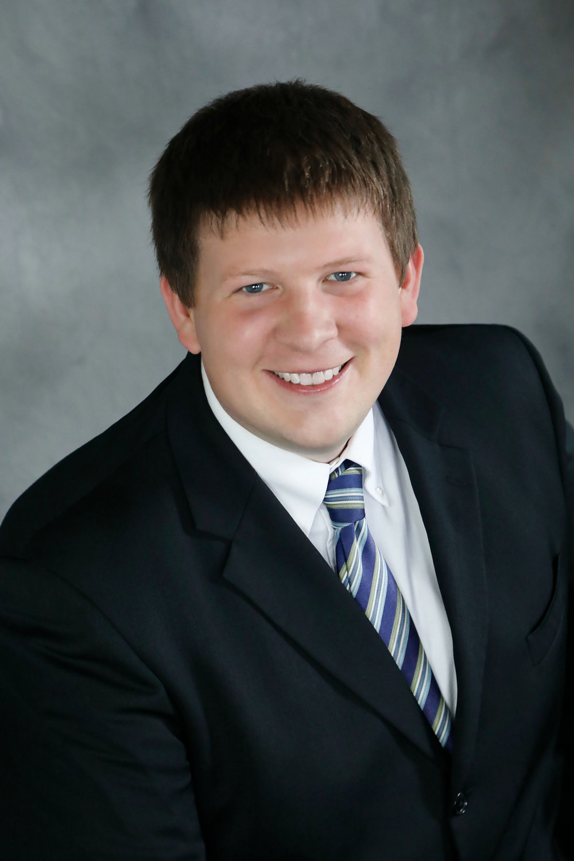 Kurt J. McGuff, Associate Attorney