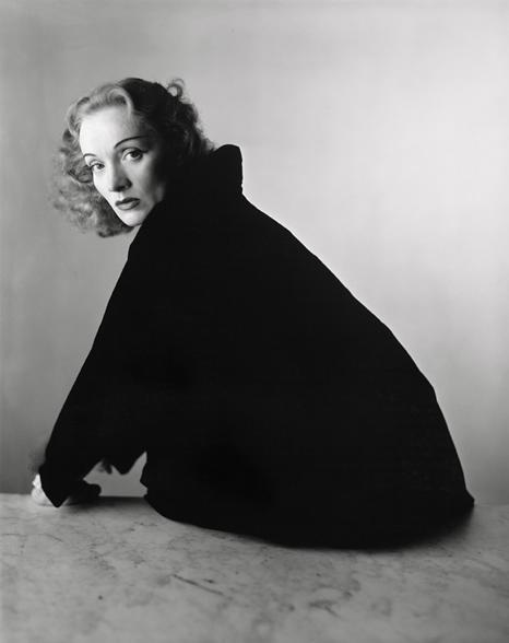 Marlene Dietrich, New York, 1948 - National Portrait Gallery