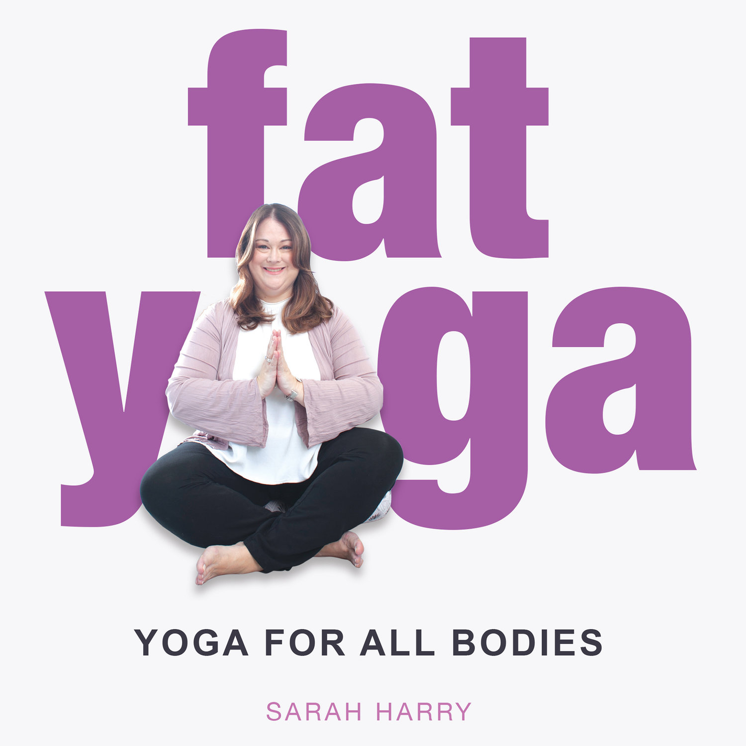 Yoga For All Bodies Book