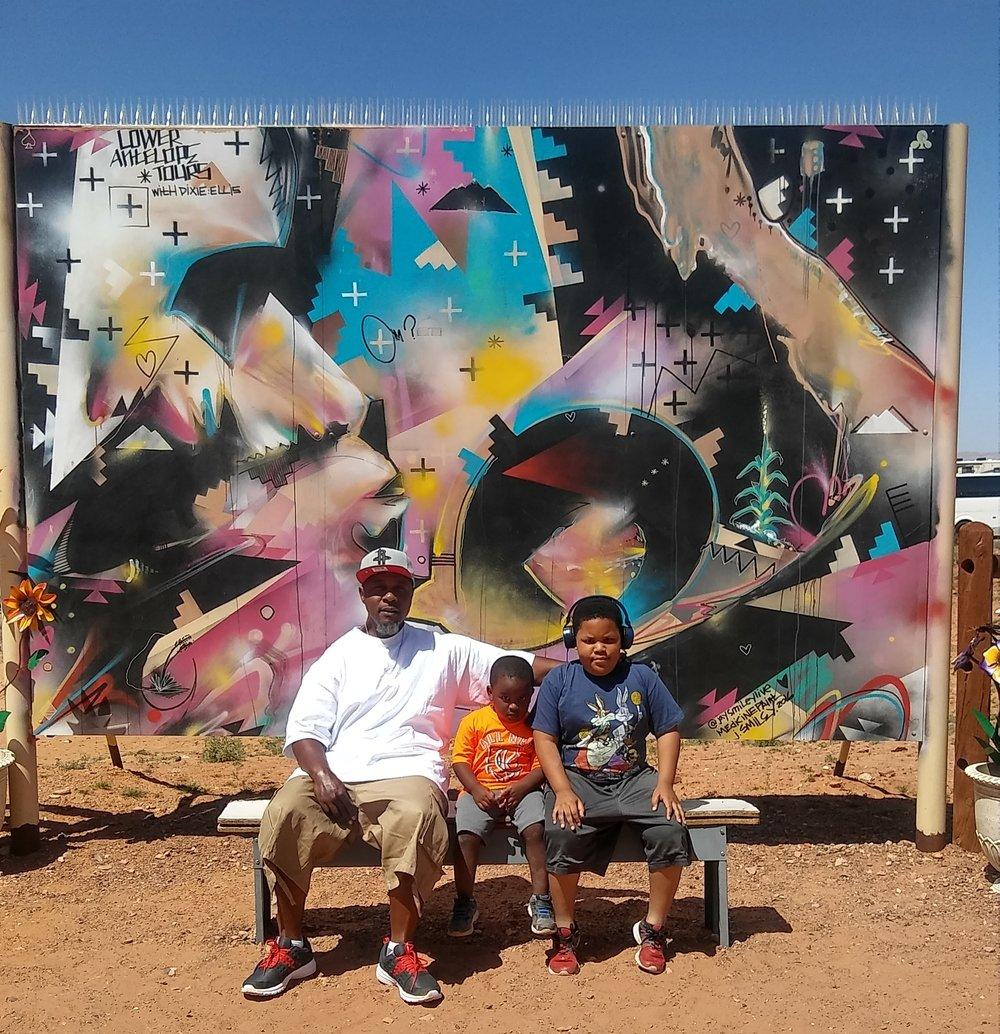 Dixie Ellis Lower Antelope Canyon Tour in Page, AZ