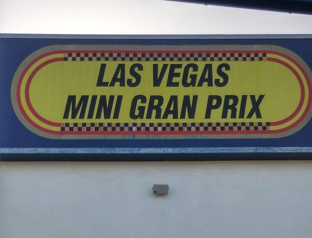 Las Vegas Mini Grand Prix in Las Vegas, NV