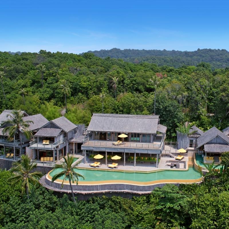 Koh Samui, Thailand -