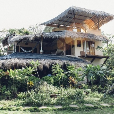 Playa Maderas, Nicaragua -