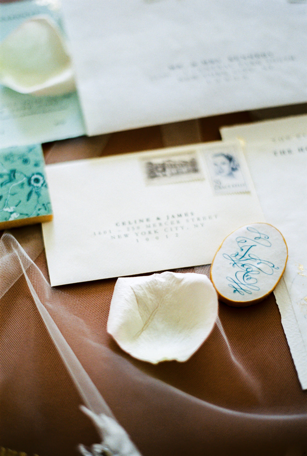 Quill and Co Stationary - Jacqueline Anne Photography - Halifax Nova Scotia Wedding Photographer