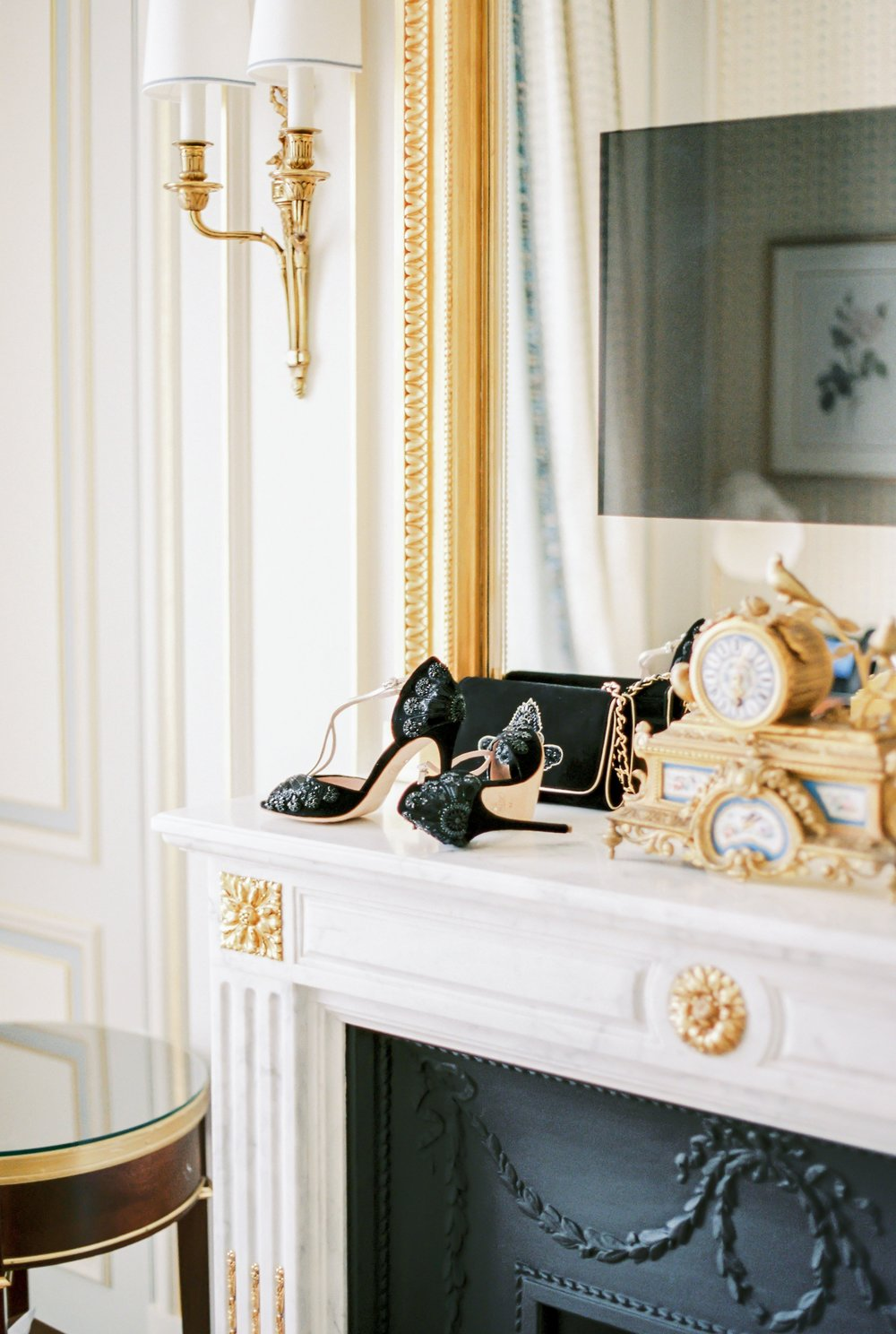 Shoes by Emmy London - Jacqueline Anne Photography - Halifax, Nova Scotia Wedding Photographer