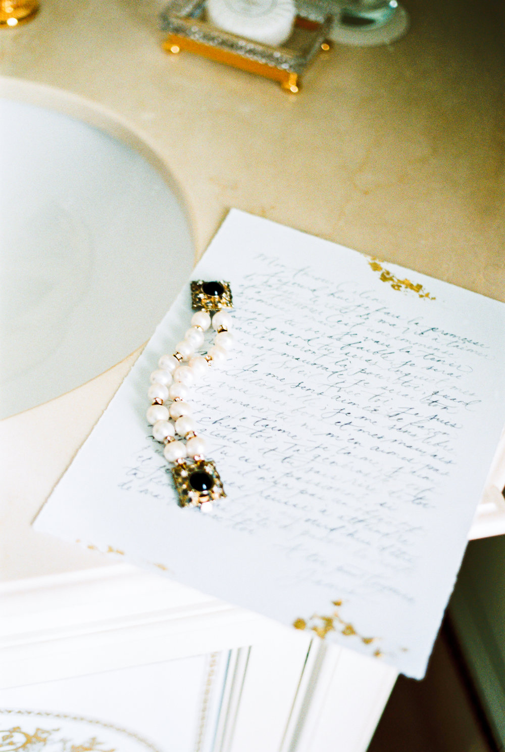 Bracelet by Bekah Anne - Jacqueline Anne Photography - Halifax, Nova Scotia Wedding Photographer