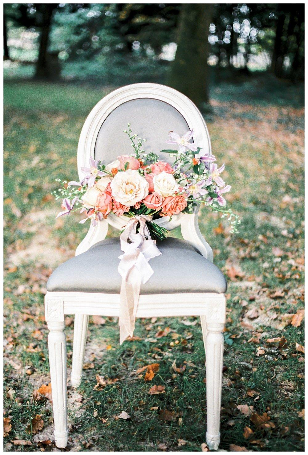 Florals by Floresie - Jacqueline Anne Photography - Nova Scotia Wedding Photographer