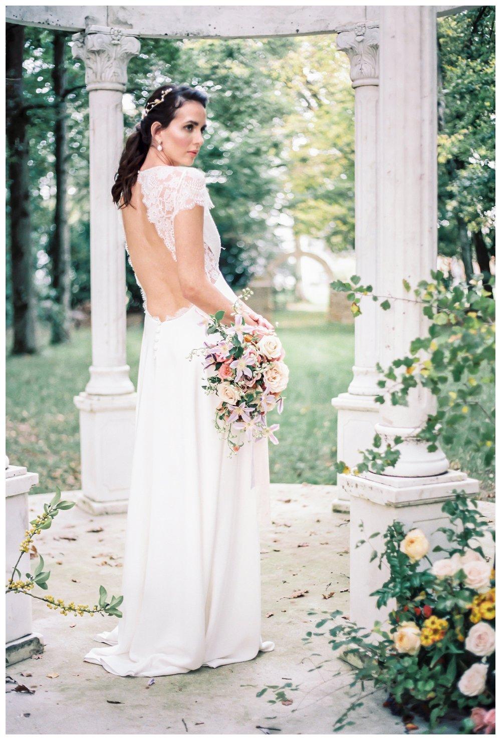 Bouquet by Floresie - Jacqueline Anne Photography - Nova Scotia Wedding Photographer