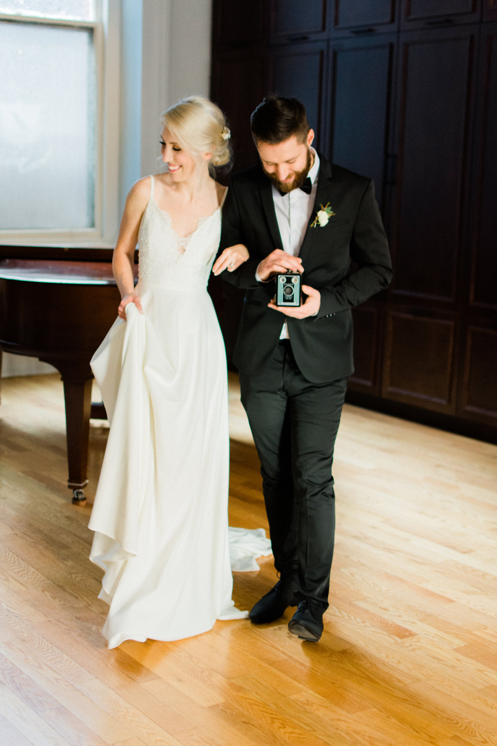 Jacqueline Anne Photography, Wedding photographer in Halifax Nova Scotia, Elopement at The Halifax Club