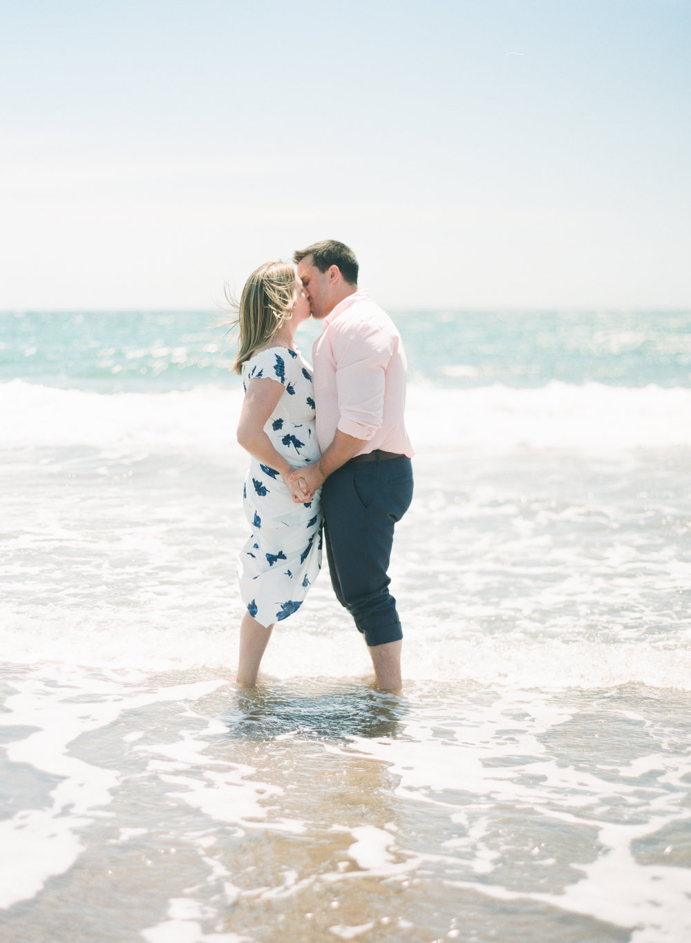Jacqueline Anne Photography-Melissa and Daniel - Contax 645 - Beach Full Sun-8.jpg