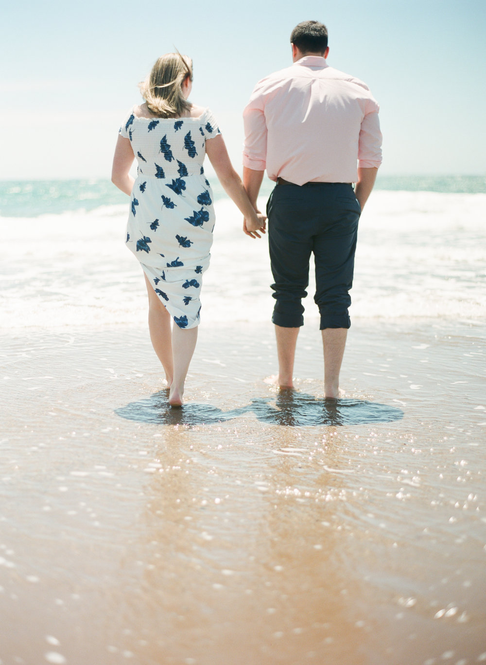 Jacqueline Anne Photography-Melissa and Daniel - Contax 645 - Beach Full Sun-5.jpg