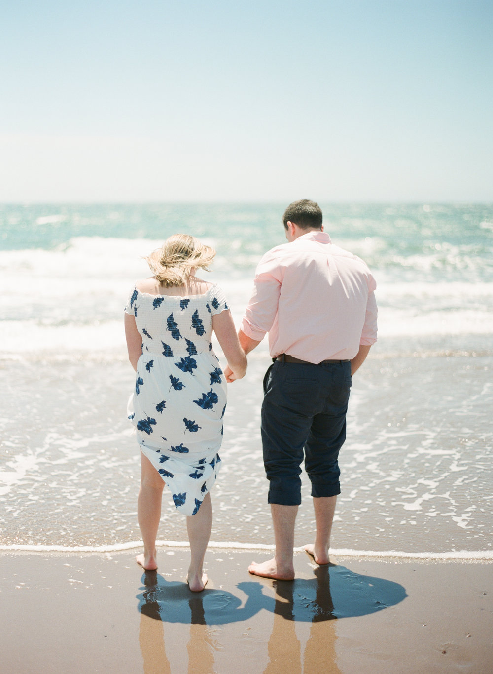 Jacqueline Anne Photography-Melissa and Daniel - Contax 645 - Beach Full Sun-3.jpg