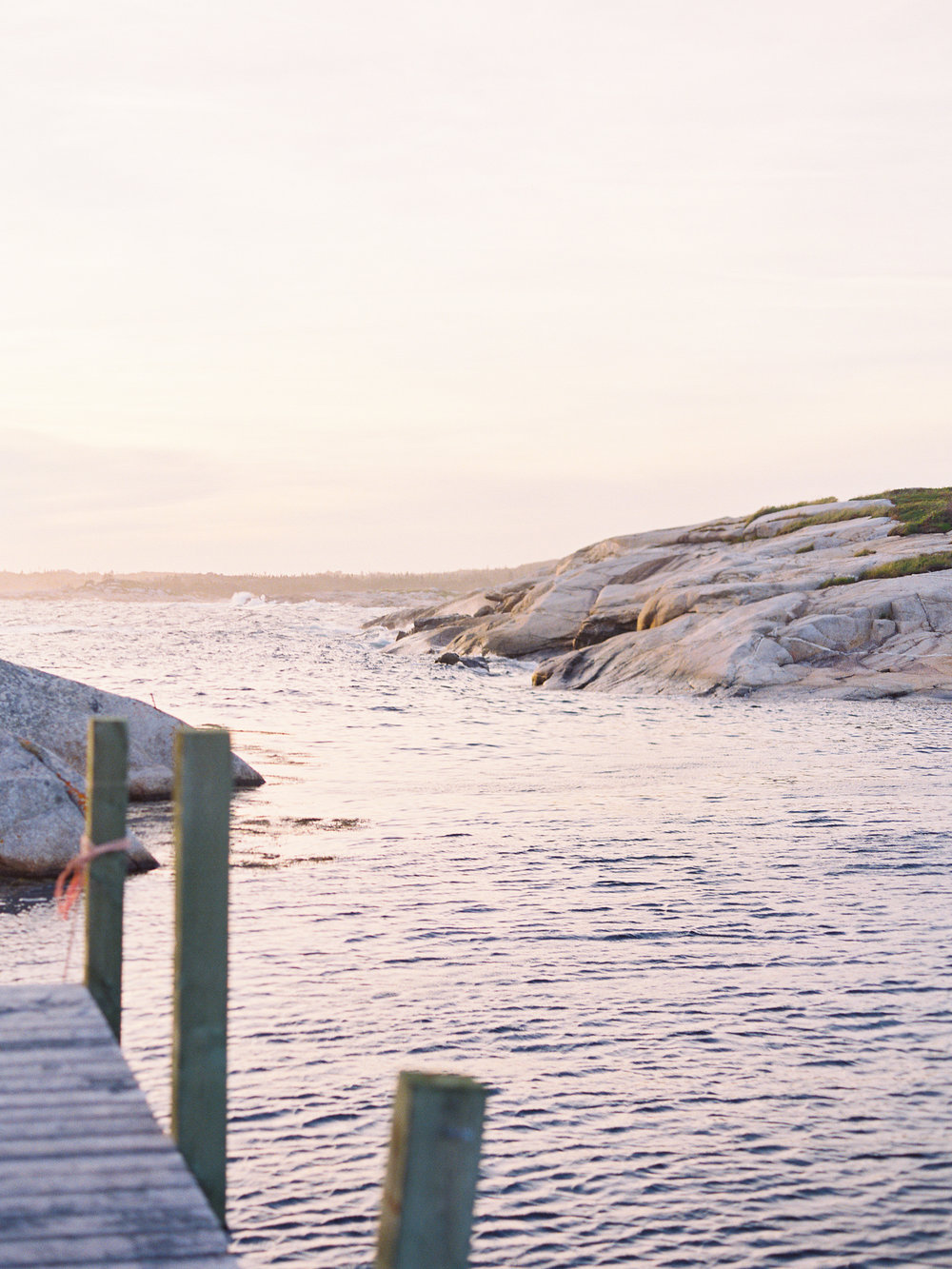 Jacqueline Anne Photography - Alex and Andrew Engagement at Peggy's Cove - Halifax-140.jpg