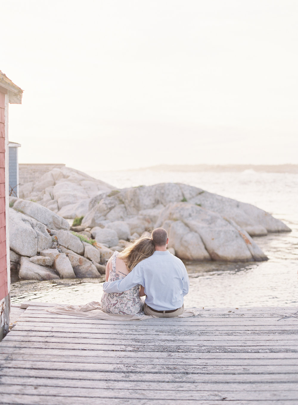 Jacqueline Anne Photography - Alex and Andrew Engagement at Peggy's Cove - Halifax-138.jpg