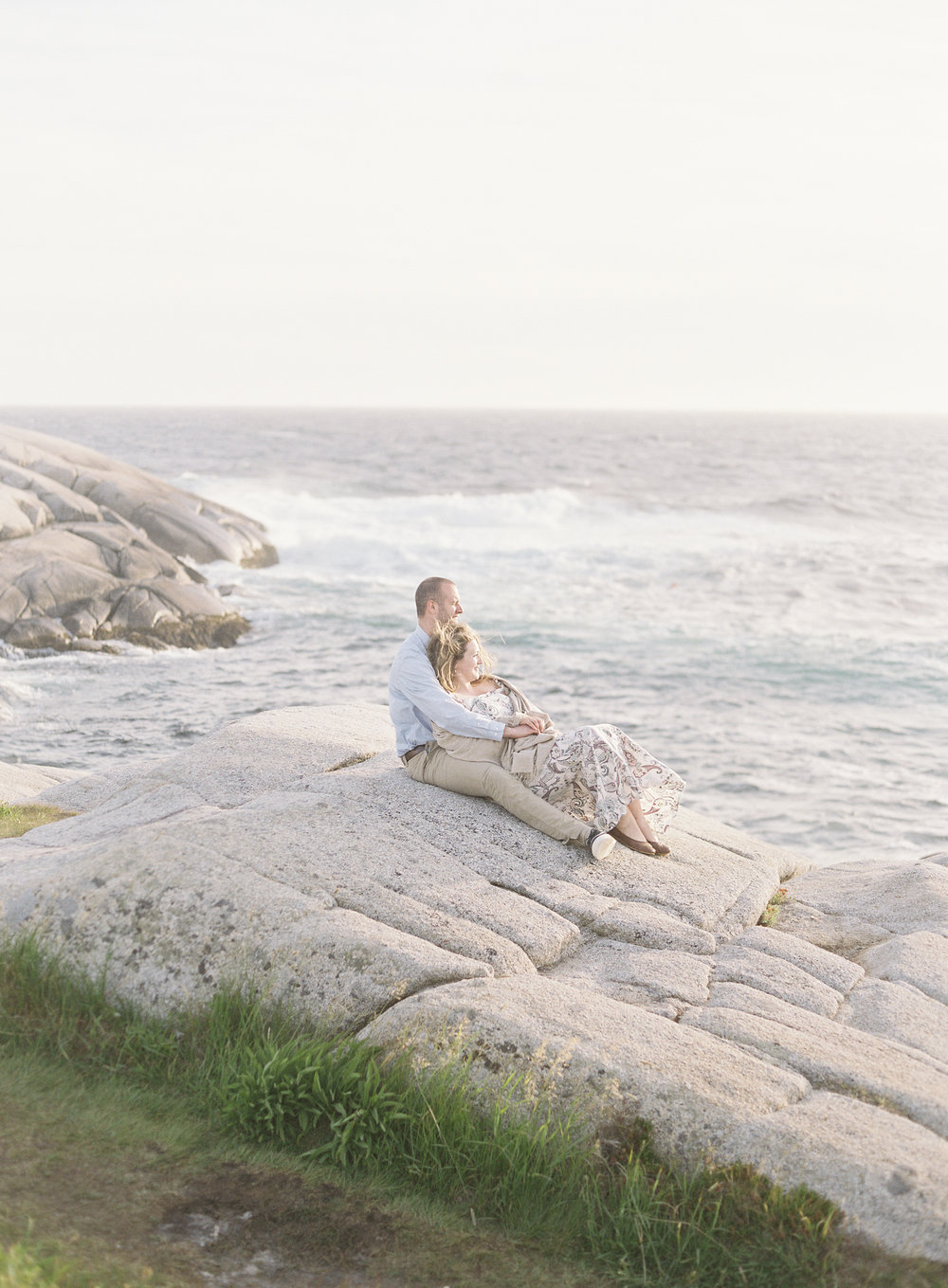 Jacqueline Anne Photography - Alex and Andrew Engagement at Peggy's Cove - Halifax-123.jpg