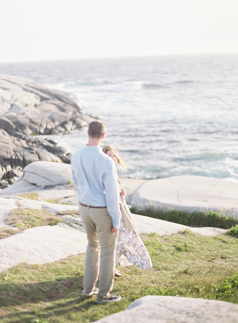 Jacqueline Anne Photography - Alex and Andrew Engagement at Peggy's Cove - Halifax-120.jpg